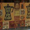 good coffee กาแฟแนววินเทจ